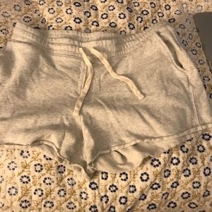 GAP PULL ON SHORTS (TWO PAIRS)